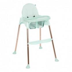 Стол за хранене Sky-High Mint - 31004010102 - view 1