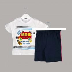 Комплект Enfant с тениска... - 53577-001 - view 1
