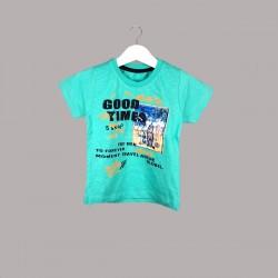 Тениска Enfant с къс ръкав - 54657-033 - view 1