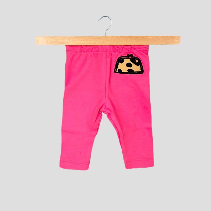 Бебешкиклин Organic Kid за момичета. - 10387-001 - view 1