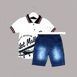 Комплект Keiki с тениска... - 54753-001 - view 1