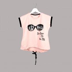 Тениска Keiki с къс ръкав - 51940-006 - view 1