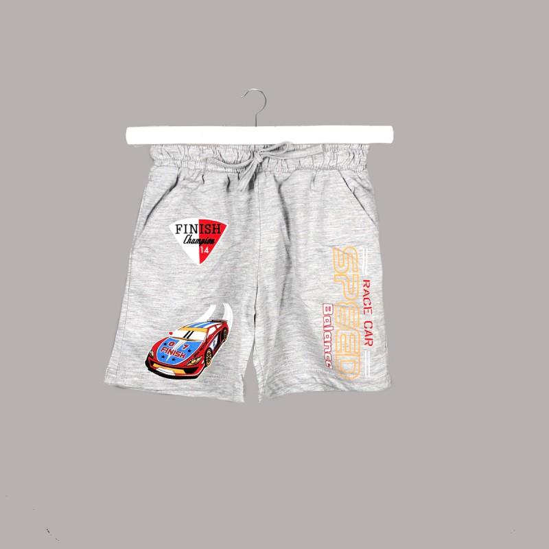 Детски къси спортни панталони Keiki за момчета. - 53238-029 - view 1