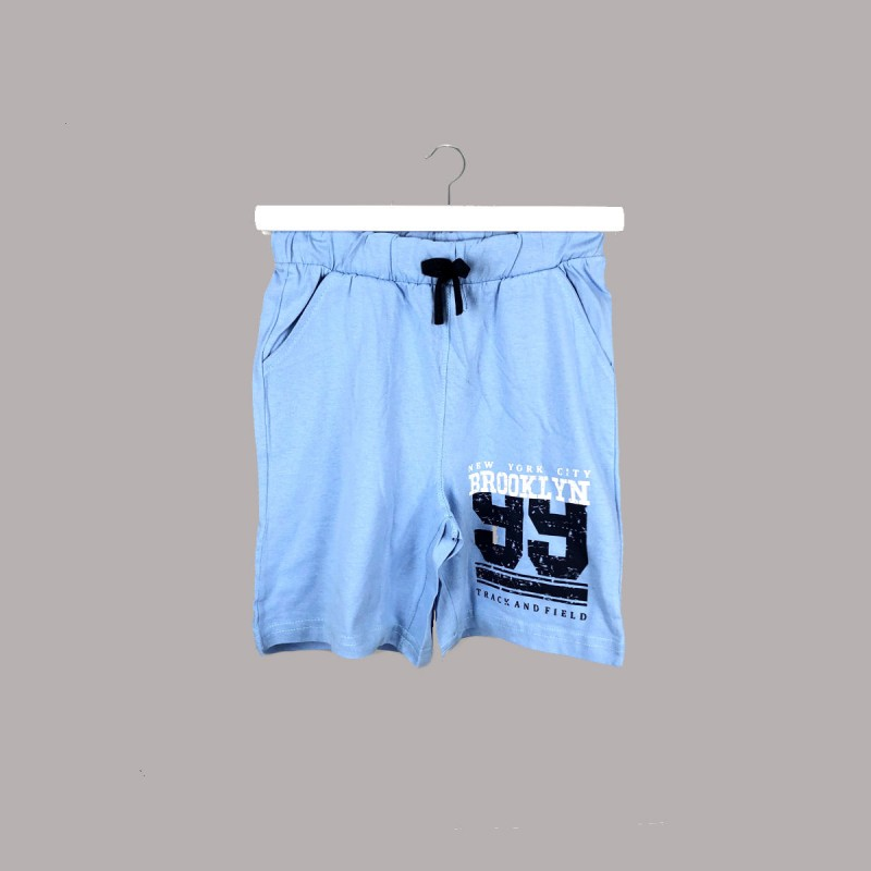 Детски къси спортни панталони Keiki за момчета. - 52880-032 - view 1