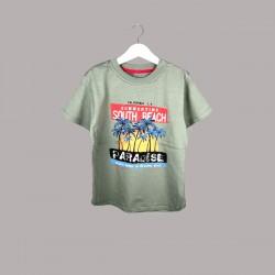 Тениска Keiki с къс ръкав - 54825-040 - view 1