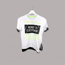 Тениска Keiki с къс ръкав - 50694-001 - view 1