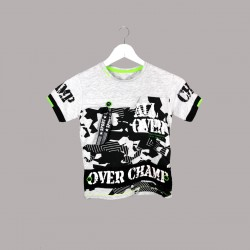 Тениска Keiki с къс ръкав - 54138-029 - view 1