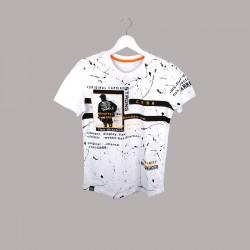 Тениска Keiki с къс ръкав - 50773-001 - view 1