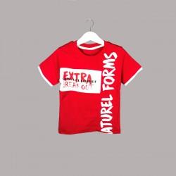 Тениска Keiki с къс ръкав - 54807-022 - view 1