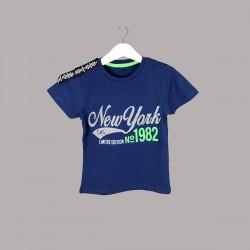 Тениска Keiki с къс ръкав - 54642-036 - view 1