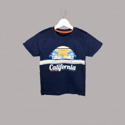 Тениска Keiki с къс ръкав - 52810-046 - view 1