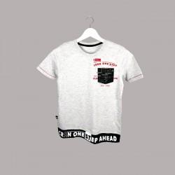 Тениска Keiki с къс ръкав - 54813-053 - view 1