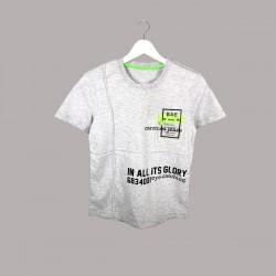 Тениска Keiki с къс ръкав - 50771-053 - view 1