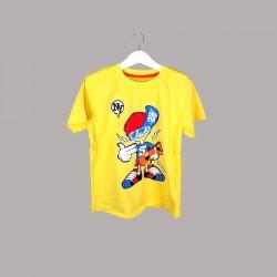 Тениска Keiki с къс ръкав - 52818-009 - view 1