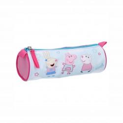 Детски несесер Peppa Pig (Прасето Пепа) за момичета. - 007-0724 - view 1