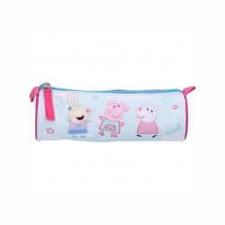 Детски несесер Peppa Pig (Прасето Пепа) за момичета. - 007-0724 - view 2