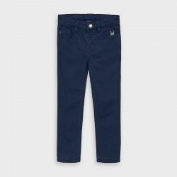 Детски дълги панталони Mayoral за момчета - 4528-064 - view 2
