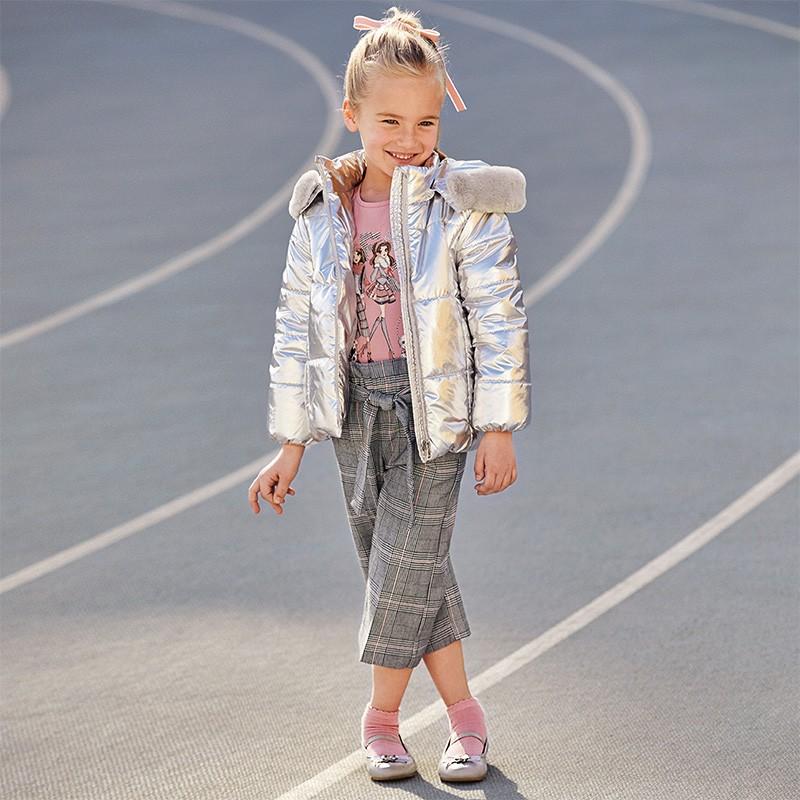 Детски панталони Mayoral за момичета - 4553-025 - view 1