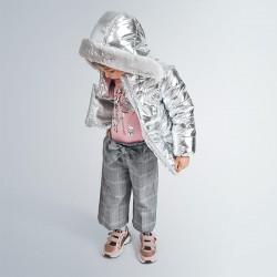 Детски панталони Mayoral за момичета - 4553-025 - view 2