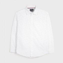 Риза Mayoral с дълъг ръкав - 7129-043 - view 1