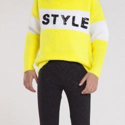 Детски пуловер Mayoral за момичета - 7331-016 - view 2