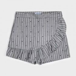 Детска пола панталон Mayoral за момичета - 7951-089 - view 2