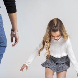 Детска пола панталон Mayoral за момичета - 7951-089 - view 3