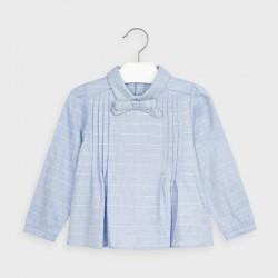 Детска блуза Mayoral за момичета - 4148-086 - view 2