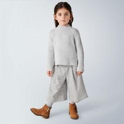 Детски панталони Mayoral за момичета - 4545-010 - view 2