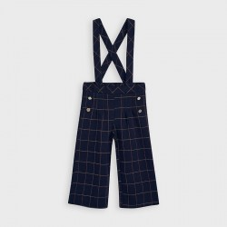 Детски панталони Mayoral за момичета - 4551-015 - view 2