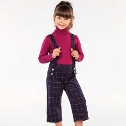 Детски панталони Mayoral за момичета - 4551-015 - view 3