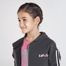 Детски суичър Mayoral за момичета - 7420-061 - view 3