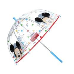 Чадър Mickey Mouse 87см