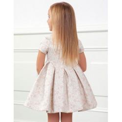 Елегантна рокля Abel & Lula за момичета - 5549-045 - view 4