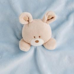 Бебешка играчка зайче - 19213-077 - view 3