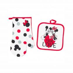 Комплект ръкохватки Mickey...