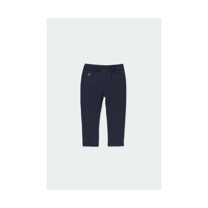 Дълги ватирани панталони Boboli за момичета - 290023-2440 - view 1
