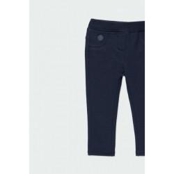 Дълги ватирани панталони Boboli за момичета - 290023-2440 - view 3