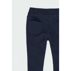 Дълги ватирани панталони Boboli за момичета - 290023-2440 - view 4