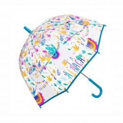 Чадър Alpaca style 98см