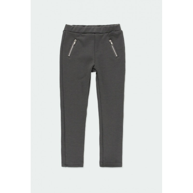 Дълги панталони Boboli за момичета - 411051-8116 - view 1