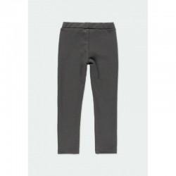 Дълги панталони Boboli за момичета - 411051-8116 - view 2