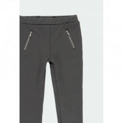 Дълги панталони Boboli за момичета - 411051-8116 - view 3