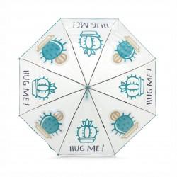 Детски чадърCactus 115см. за момичета - ZK50035 - view 2