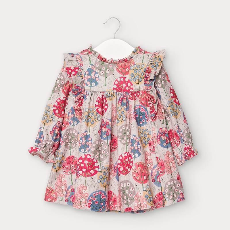 Детска рокля Mayoral за бебе момиче - 2957-022 - view 1
