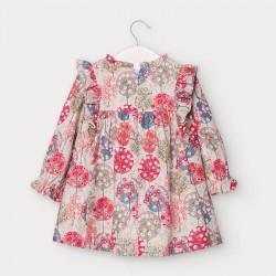 Детска рокля Mayoral за бебе момиче - 2957-022 - view 2