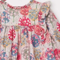 Детска рокля Mayoral за бебе момиче - 2957-022 - view 3