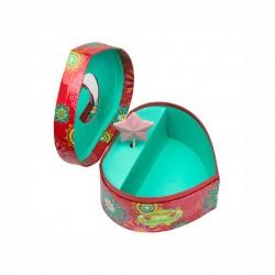 Детска музикална кутия за бижута Elena of Avalor (Елена от Авалор) за момичета. - WD17967 - view 3