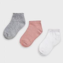 Комплект чорапи Mayoral - 10877-050 - view 1