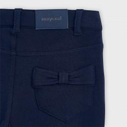 Панталони basic Mayoral за момичета - 511-084 - view 3